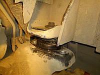 Замена подушки рамы в Одессе
