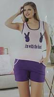 VIVALDI Майка+шорты 56057