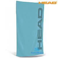 Полотенце из микрофибры Head Sport