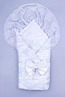 Конверт-одеяло для новорожденного 1010