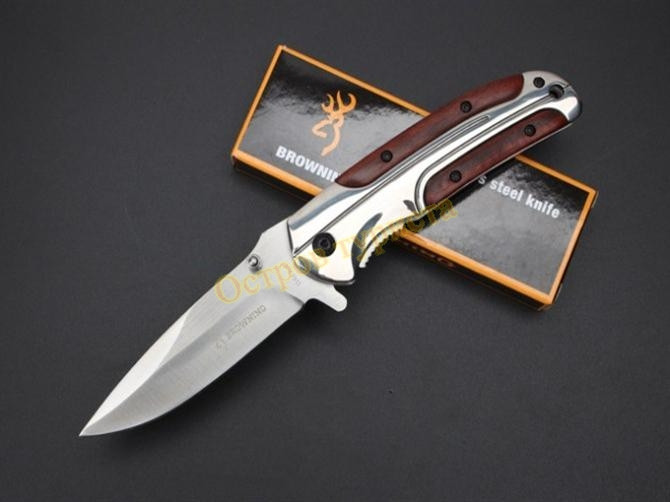 Нож складной Browning DA 43-1