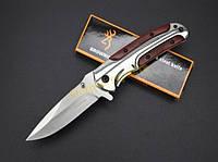 Нож складной Browning DA 43-1, фото 1