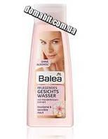 Питательный тоник для лица Balea для сухой и чувствительной кожи
