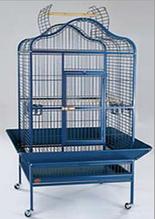 Вольєр для папуг А15 81(103)*58(80)*161 см