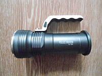 Фонарь фонарик прожектор мощный POLICE BL-T801