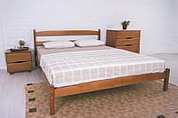 """Двуспальная кровать """"Лика"""" без изножья, фото 1"""