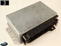 Электронный блок управления  (ЭБУ) Opel Vectra А 2.0 88-89г (20NE C20NE), фото 1