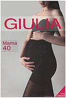 Полуматовые колготки для будущих мам 40 ден