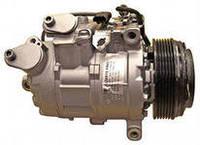 Компрессор кондиционера Ауди - Audi Q7, 100, A4, A6, A8, реставрированный и новый