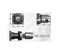 Вводы кабельные ВКУ2-12 - ВКУ2-40