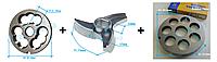 Комплект полунгер H82 с решеткой 18 мм