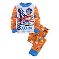 """Пижама для мальчика """"Самолетики""""  Disney (США), р.2(до 92 см)"""