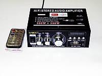 Усилитель Звука UKC AK-699D + Караоке. Качественный усилитель звука. Купить в интернете. Код: КДН843