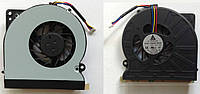 Вентилятор ASUS N71VG N71VN X52 X52N N61V