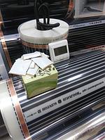 Нагревальна плівка 8м.кв Sun-Floor (Korea) для теплої підлоги інфрачервоної