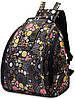 Стильный рюкзак 19 л. с аксессуарами для мам Traum 7010-10