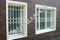 Решетки на окна арт.рс 17