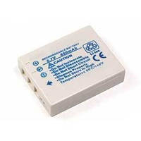 Батарея Olympus LI-30B LI30B µ-mini Digital
