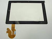 Тачскрин (сенсор) для Asus Asus ME301T, TF701T MeMO Pad Smart 10 INCH длинный шлейф (Black) Original
