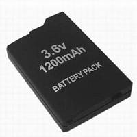 Батарея для SONY PSP SLIM 2000 3000