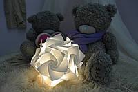 """Светильник ночник детский (лампа-уютница)  """"Загадочный"""", фото 1"""