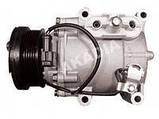 Компрессор кондиционера Infiniti FX35, FX45, Q45, QX56, реставрированный, фото 3