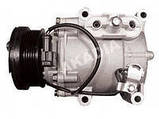 Компрессор кондиционера на Хонду - Honda Accord, Civic, CR-V, Jazz, Pilot, реставрированный, фото 4