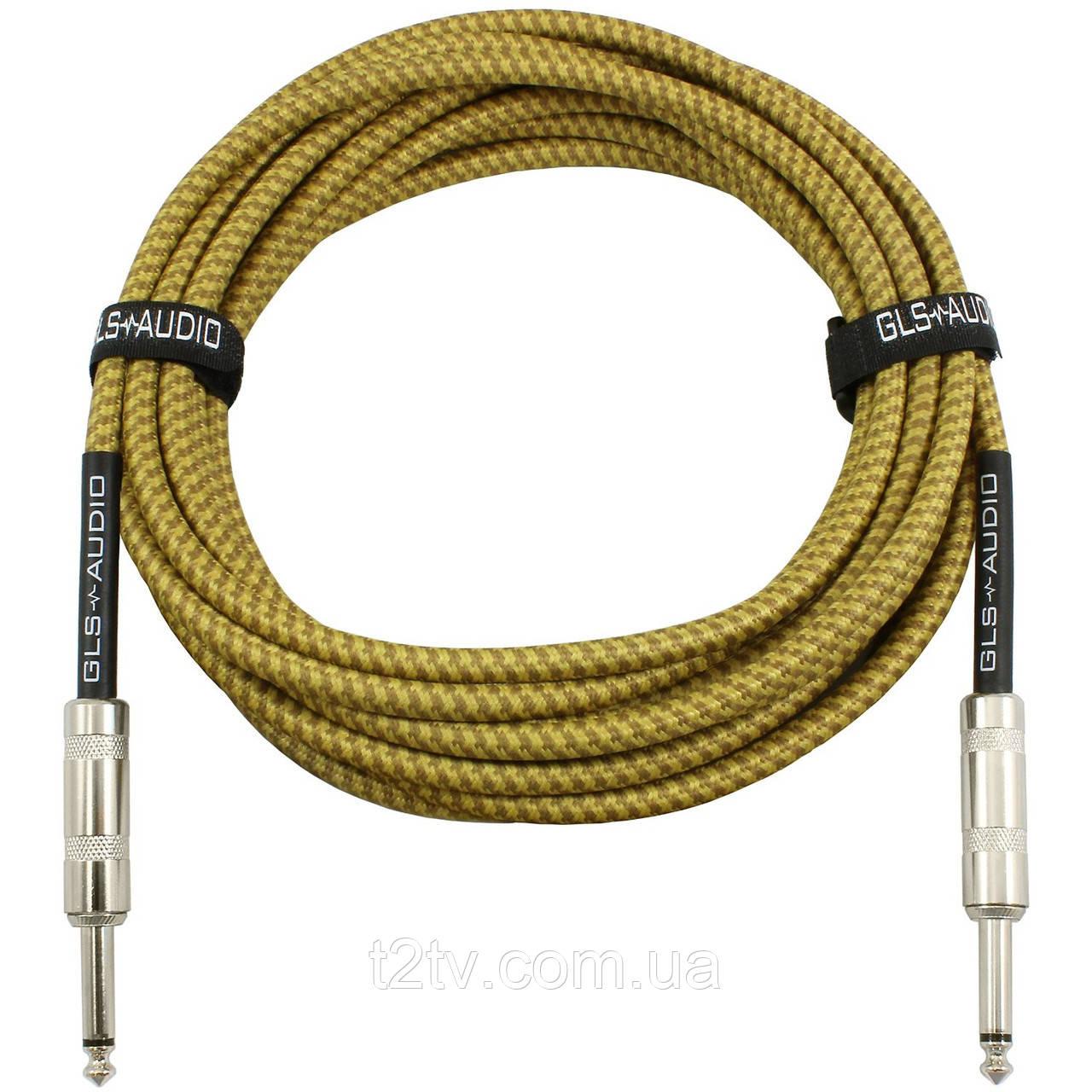 Гитарный кабель, шнур инструментальный для гитары - Онлайн Гипермаркет Т2ТВ в Киеве