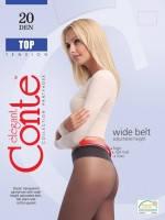 Колготки с заниженной талией Conte Top 20den