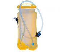 Питьевая система HydraKnight Dual-Сhamber, двухкамерная, 3 литра