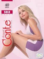 Колготки женские классические Conte Solo 40den