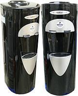 HotFrost V116N - напольный куллер для воды