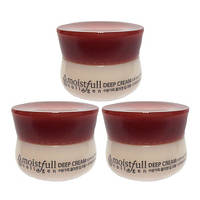 Глубоко увлажняющий крем с морским коллагеном Etude House Moistfull Collagen Deep Cream
