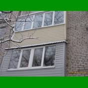 утепление балконов wintech