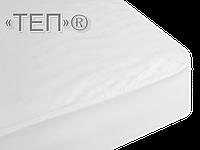 Водонепроницаемая простыня-чехол ТЕП с резинкой по периметру