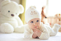 Шпаргалка молодым мамам: какая одежда нужна ребенку до 1 года?