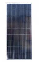 Солнечная панель поликристаллическая 140 Вт Altek ALM-140P