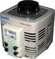 Лабораторный автотрансформатор ЛАТР LTC-500