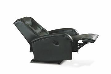 Кресла для отдыха с механизмом «Реклайнер»
