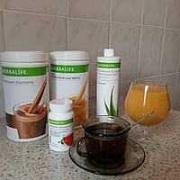 Правильный завтрак Дабл Herbalifе