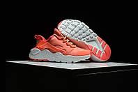 Детские кроссовки Nike Air Huarache Mango