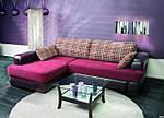 Мягкие кресла для современного интерьера гостиной