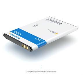 Аккумулятор Craftmann EB-BN750BBE для Samsung SM-N7505 Galaxy Note 3 Neo (ёмкость 3100mAh)