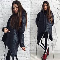 Курточка зимняя, Синтепон 200. С-М, М-Л. Красный, черный, белый, электрик. ЛЯ № углы