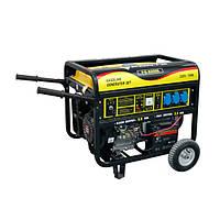 Генератор бензиновый Forte FG6500E (BP25219)
