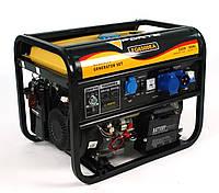 Генератор бензиновый Forte FG6500EA + Автоматика (BP36234)