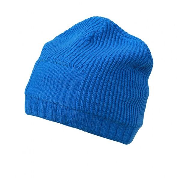 Длинная шапка Beanie 7994-4