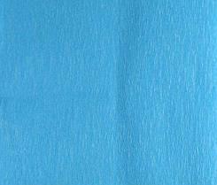 Гофрований папір світло-блакитна 1 Вересня 55% (50*200 см) 703002
