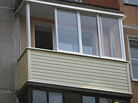 Утепление балконов цена шуко