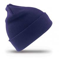 Зимняя шапка UNISEX WOLLY SKI HAT 029-2